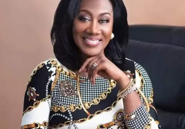 Monarch Kicks Against Gender Discrimination, Drums Up Support For Nimi Akinkugbe