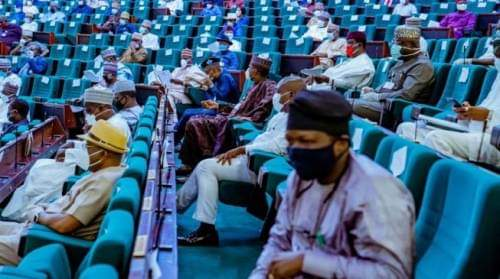 COVID-19 Threatens National Assembly As Over 50 Lawmakers Alledgedly Test Positive For The Virus