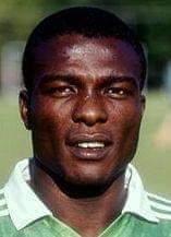 Former Super Eagles' Midfielder, Thompson Oliha Is Dead