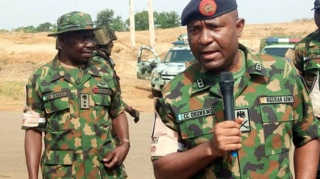 Military: We Have Limited Manpower To Tackle Southern Kaduna Killings.