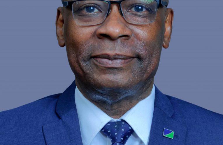 Corporate Governance: Fidelity Bank Appoints Chike-Obi, Board Chairman… As Ernest Ebi Retires