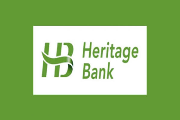 Heritage Bank Upgrades HB 'Padie' Mobile App For Easy Access To Banking Services