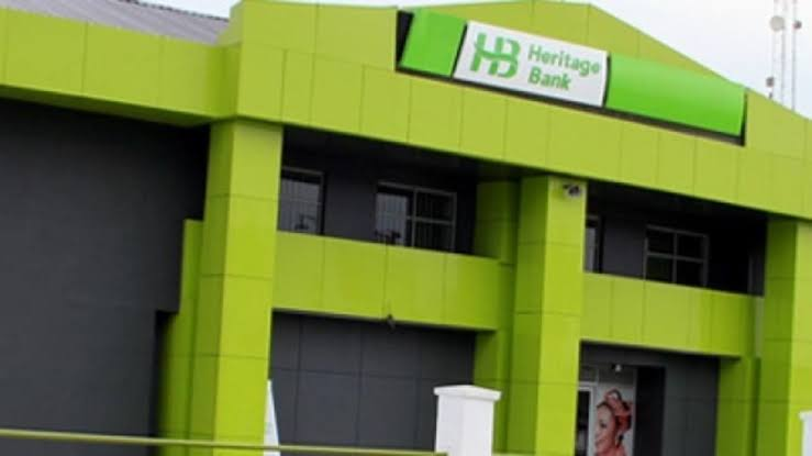 Heritage Bank, CBN Drive Improved Investment Outcomes, Job Creation, Profitable Farming