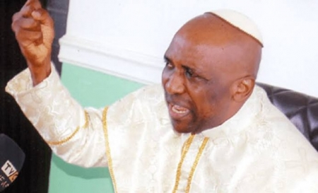 CAMA: No President Can Takeover My Church…Primate Ayodele Spits Fire