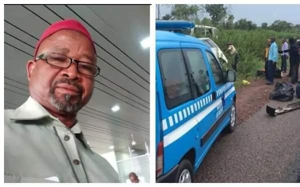 NSCIA Director, Mallam Nwoha Yusuf Dies ln Road Accident