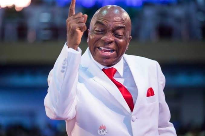 New CAMA Law: Government  Has No Power To Appoint People Over Churches…Bishop Oyedepo Blows Hot.
