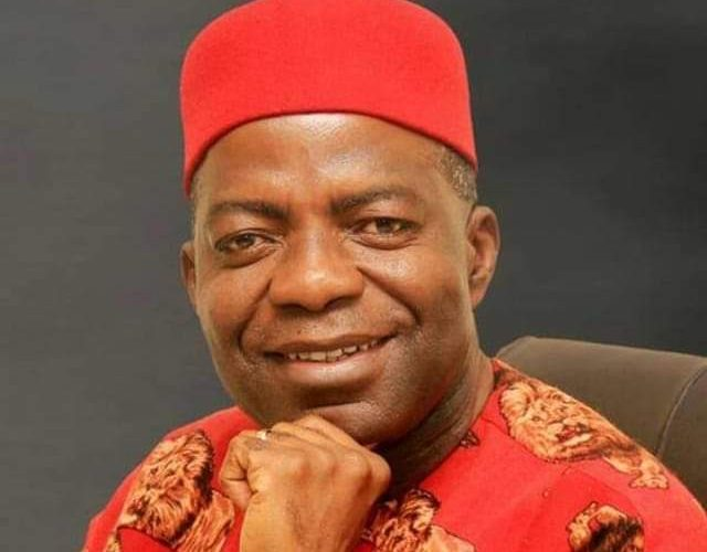 Former APGA Guber Candidate, Alex Otti To Declare For APC In Abia State.