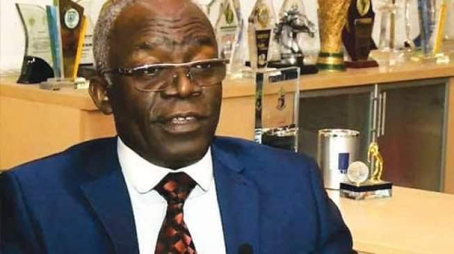 NBC: Your N5m Fine On Radio Station Is Illegal… Falana