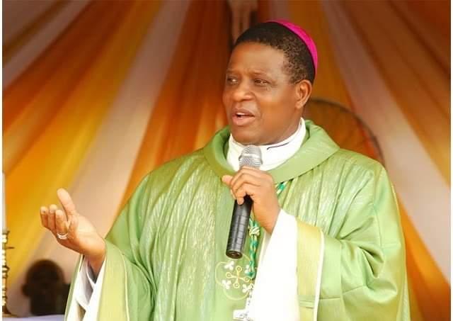 2020 CAMA Act: I Blame Christian Legislators – Bishop Onah