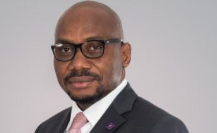 Innocent Ike Emerges Polaris Bank Acting MD/CEO