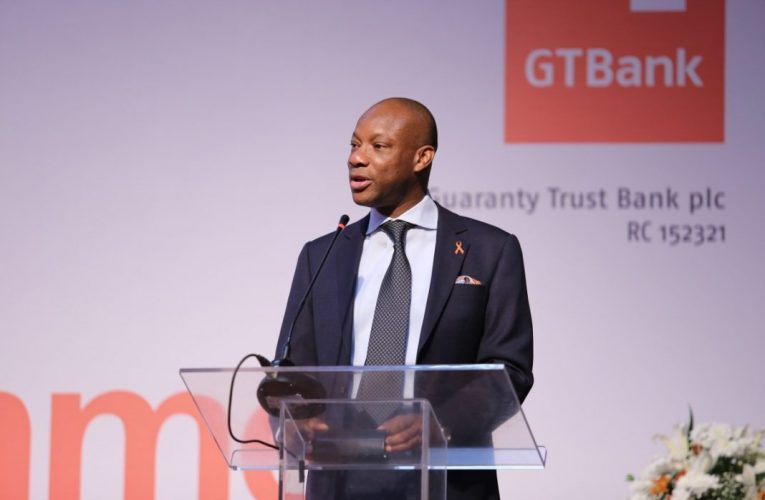 Guaranty Mistrust: Leadership Succession Crisis Hit GTbank..Board Divided.