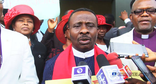 CAMA 2020 Act: Christian Association of Nigeria (CAN) Rejects New Law Completely.
