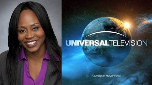 Nigeria Celebrates Her Own Pearlena Igbokwe On Promotion To Chair Of Universal Studio