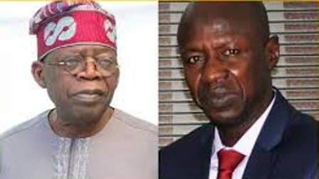 Revealed: How Tinubu Boasted That Sacked EFCC Chairman, Magu Can't Investigate Him… Apara, Alpha Beta, Ex-MD