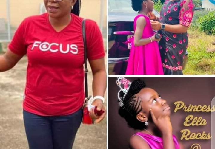 Lady Found Dead Withith Daughter Hours To Grand Opening Of Her Restaurant In Abuja