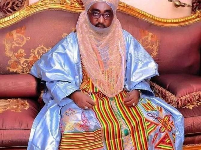 Zazzau Gets New Emir Of