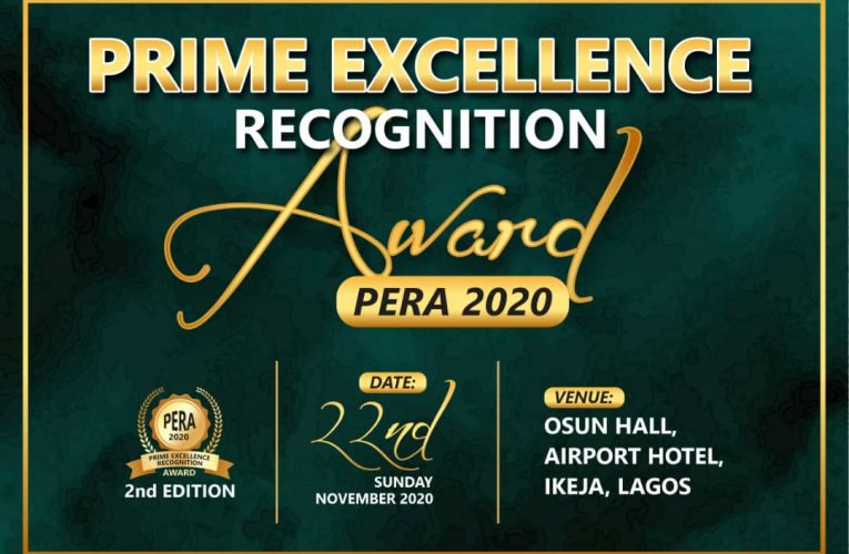 PERA 2020 BECKONS IN STYLE