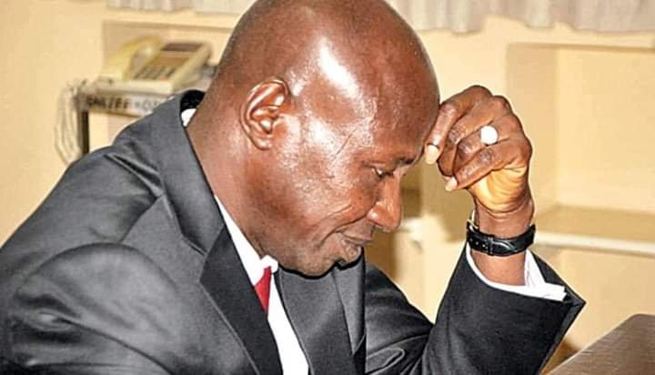 Uncovered: Magu's Many Sins Inside The EFCC Panel Report