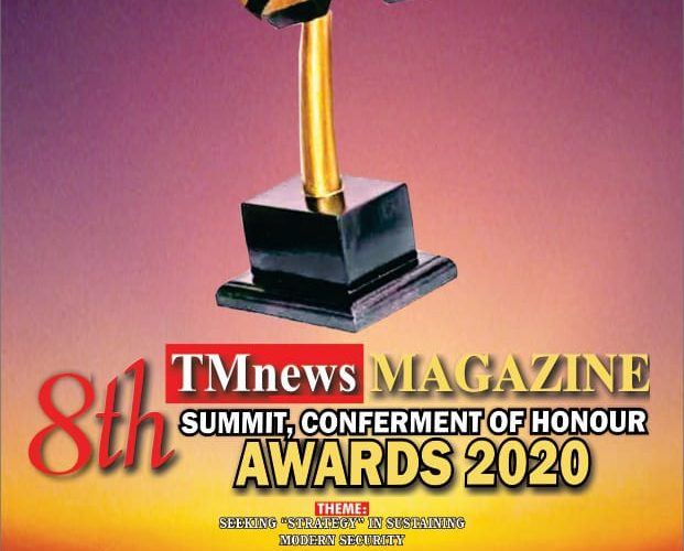 NOLLYWOOD STAR, MERCY JOHNSON, AIG ILIYASU, SARANDA, APELOGUN, OTHERS SET TO STORM 8TH TMNEWS AWARD