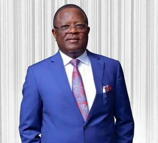 Exposed: Gov. Dave Umahi In Fraudulent  Transfer Of Billions From Ebonyi State Treasury To His Private Firm