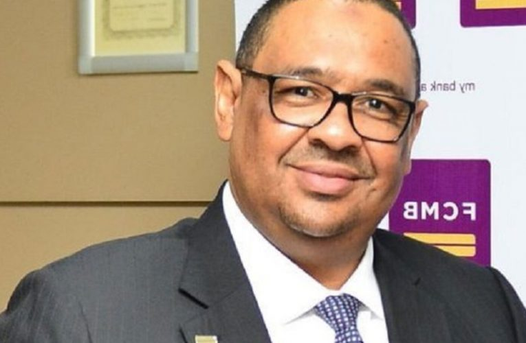 Sex Scandal Rocks FCMB's MD, Adam Nuru As Group Petitions CBN Over 'Indecent Behaviour'