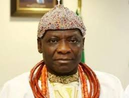 COVID-19 Death: Olu Of Warri Joins His Ancestors