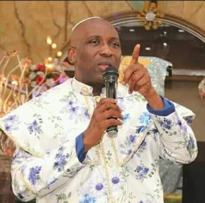 Rain of Empowerment For Widows, Students, Indigents… As Primate Ayodele Hosts United Nations