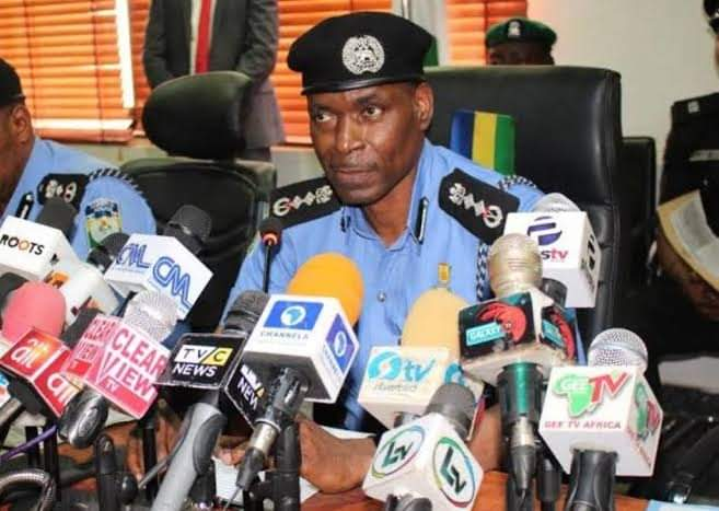 Aftermath: EndSARS Protesters Want To Join Police , Says IGP