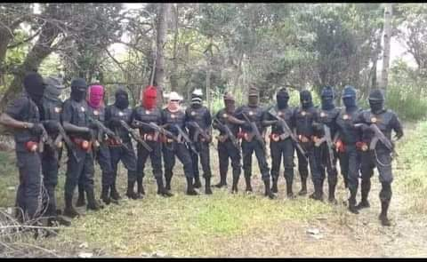 Happening Now! Nnamdi Kanu Orders Cease Fire as Soldiers Reportedly Withdraw From Orlu, Imo State