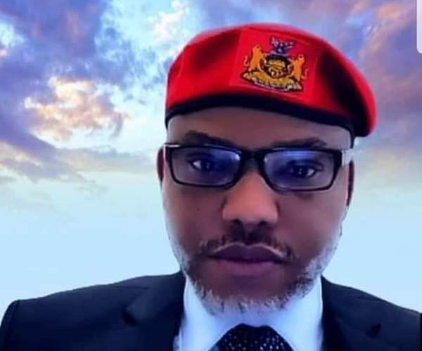 ANYONE JOINING EBUBEAGU TO SPY ON ESN SHOULD PREPARE TO MEET HIS ANCESTORS, IPOB WARNS