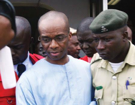 N10.9bn Fraud: Court Jails Ex-Finbank MD, Nwosu, Three Others