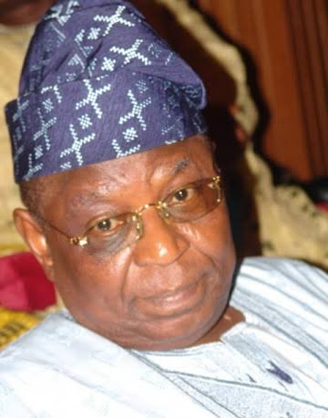 Some APC Members Are Ganging Up Against Tinubu's Presidential Ambition…Ajomale