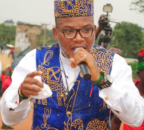 Hausas Are Civil, Well Behaved ; Fulanis Are Nigeria's Problem ― Nnamdi Kanu