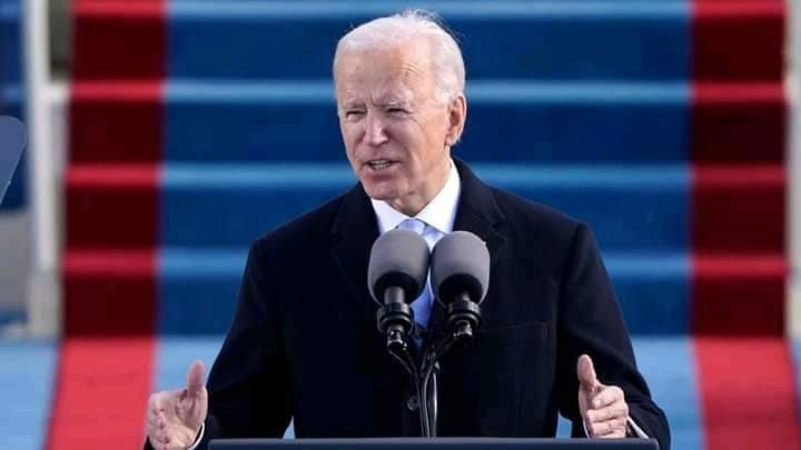 Anti-gay Law: Biden Should Marry A Nigerian Man To Show He's Serious About Gay Rights – PFN