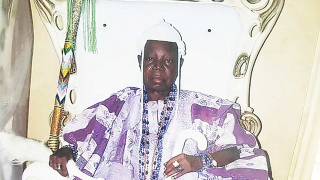 We Acted On Court Judgement  – Isheri Royal Family