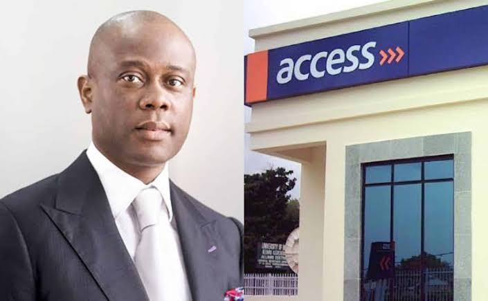 ACCESS BANK REWARDS NYSC MEMBERS WITH N15M