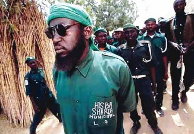 Hypocrisy: Police Arrests Top Sharia Police (Hisbah) Commander On Top of Married Woman In Kano