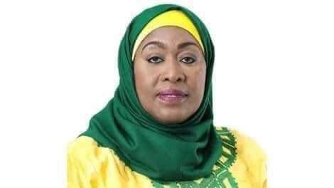 TANZANIA SWEAR IN FIRST FEMALE PRESIDENT AS FORMER PRESIDENT, JOHN MAGUFULI DIES OF HEART ATTACK
