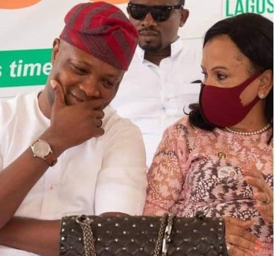 Lagos4lagos: Ibile Eko,Team JANDOR Re-structured