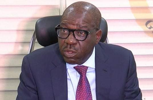 OBASEKI: NIGERIA IN FINANCIAL WOES, PRINTED N60BN TO AUGMENT MARCH FEDERAL ALLOCATION