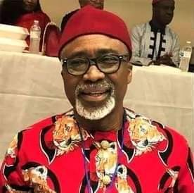"""""""Miyetti Allah Is a Well Known Terrorist Group In The world"""" ~ Sen. Abaribe Bombs Gov. Mohammed"""