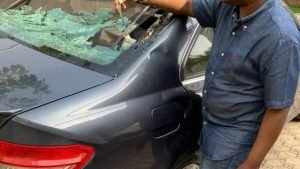 Atiku's Aide, Aliyu Ibn Abbas, Confirms Assassination Attempt…. Catholic Priest Kidnapped in Imo