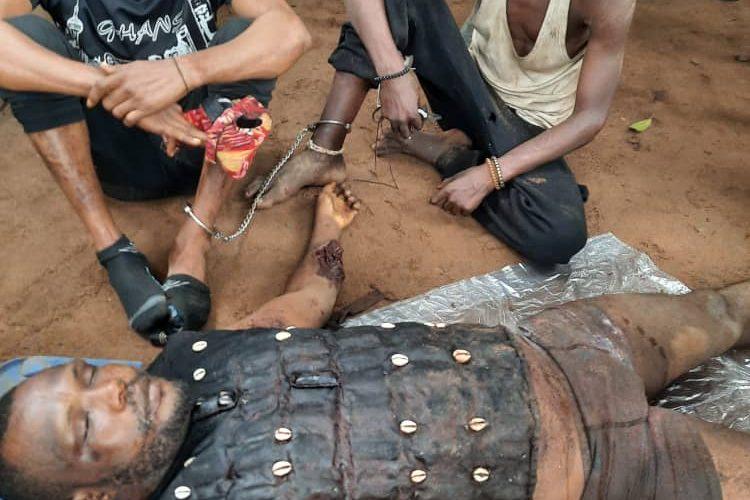 BIAFRA: IPOB Confirms Killing of ESN Commander, Indicts Gov Uzodinma.