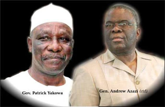 Uncovered: How Isa Pantami Allegedly Plotted The Assassination Of Former Kaduna Governor Patrick Yakowa, Killed In Helicopter Crash With Gen. Azazi In 2012