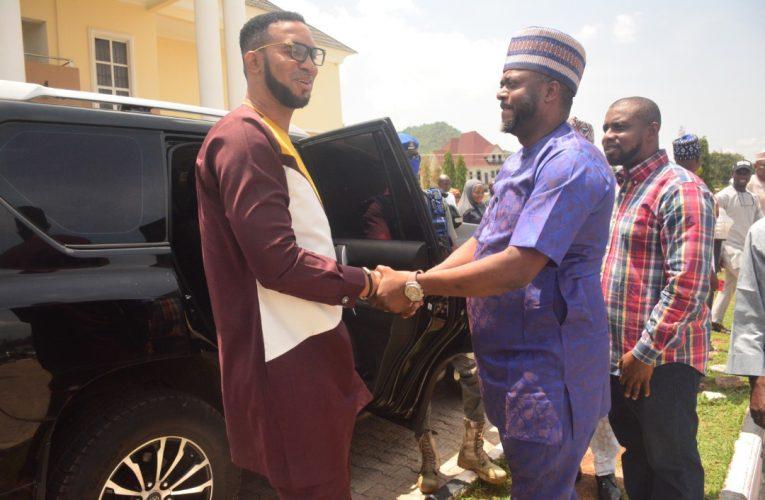 Prophetic: Lagos Popular Prophet Dr Chris Okafor Endorses Edward Onoja as Next Kogi Governor