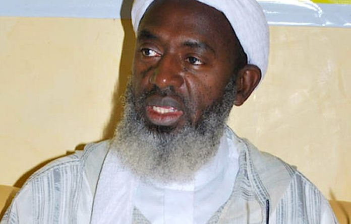 """""""Nobody Invited Me… I'm Laughing Over My DSS 'Arrest' Story"""" – Sheik Gumi"""
