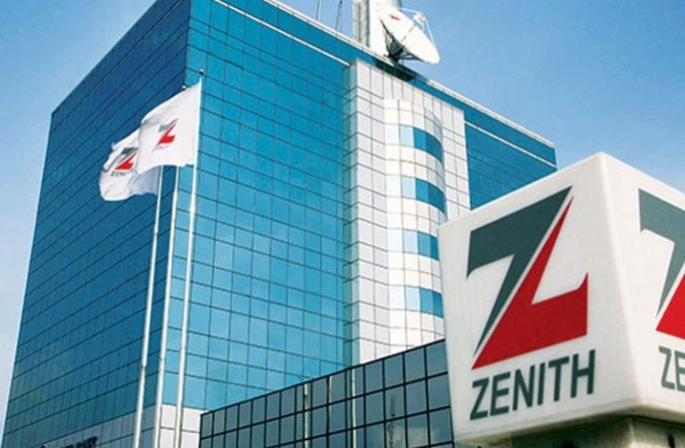 Zenith Bank Maintains Position As Best Corporate Governance 'Financial Services' In Africa 2021