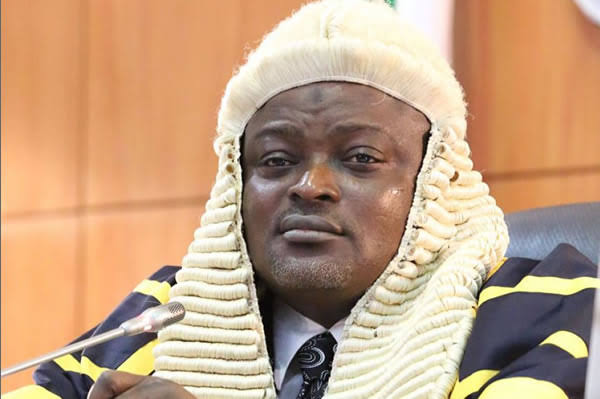 People's Parliament: Desist from extorting Courier/Logistics Operators, Lagos Assembly orders LGs, LCDAs