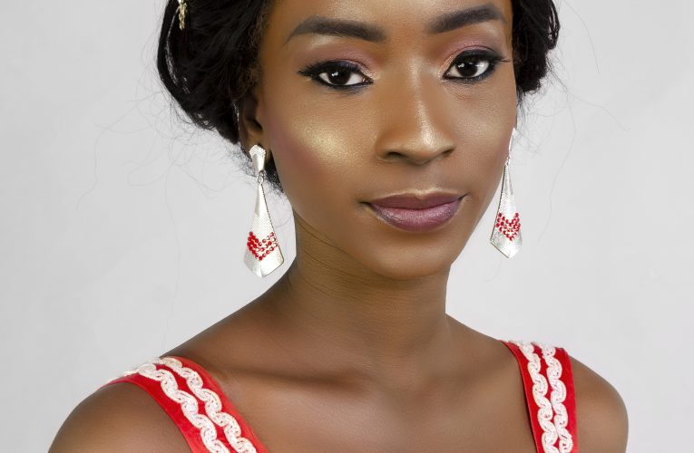 Miss Safety Africa 2021 Unveils  Brand Face