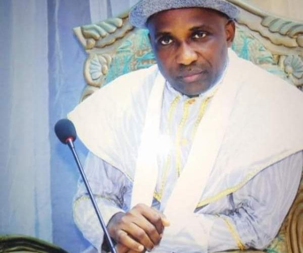 'You Are My Son, I Can't Join Issues With You' – Primate Ayodele Humbles Femi Adesina